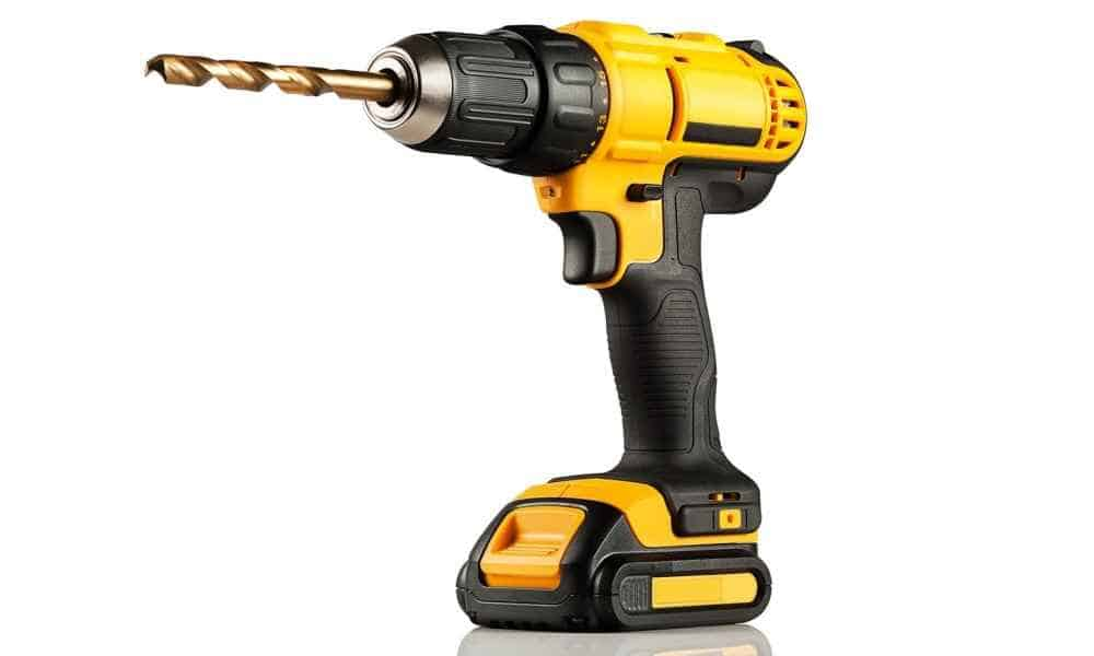Best Cordless Drill of 2018