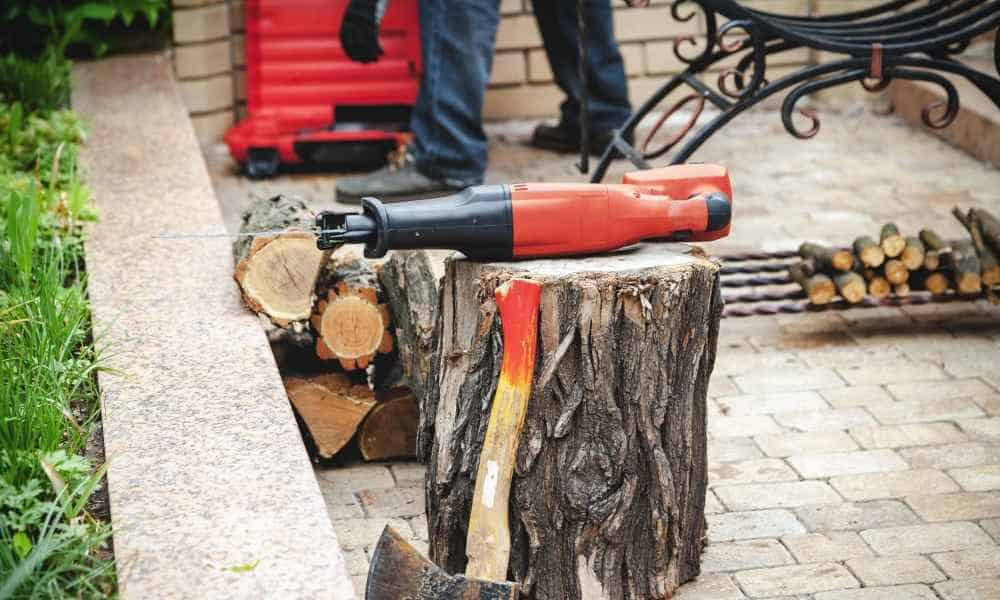 Best Reciprocating Saws of 2018