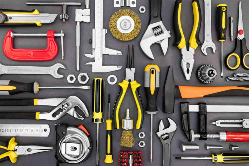 Best Home Tool Kit for Quick and Easy Home Repairs