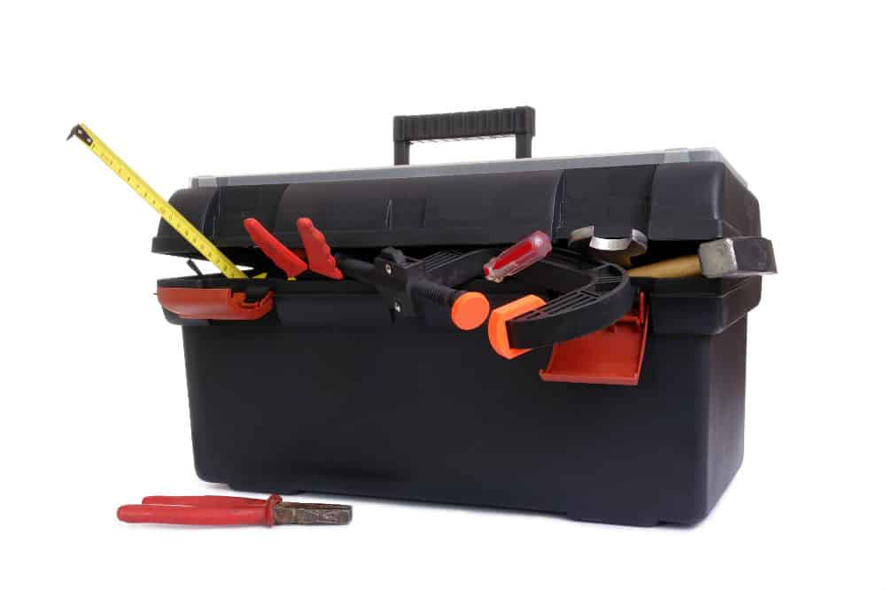 Best Tool Box for All Craft and Building Needs