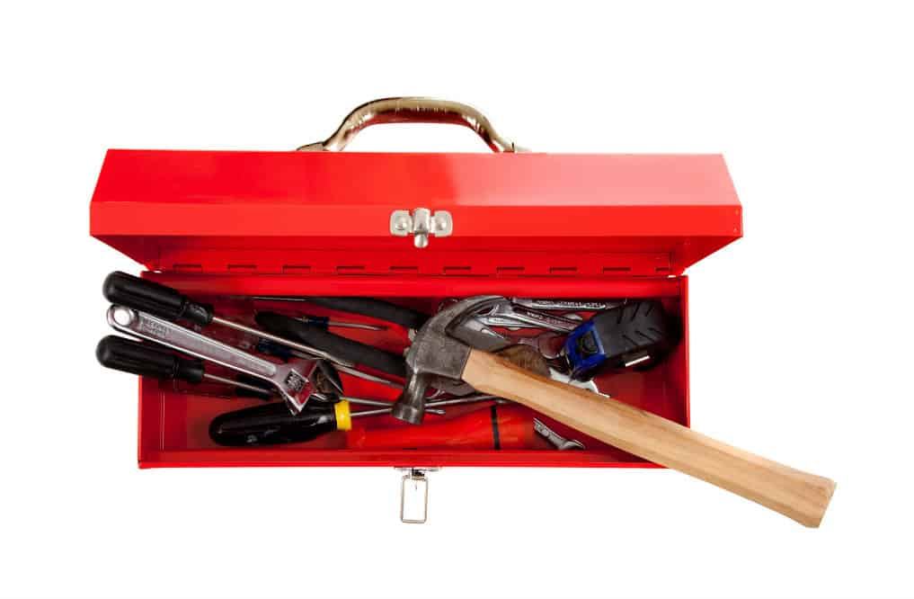 Stack-On Multipurpose Toolbox: A Classic Toolbox You'll Love